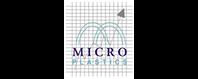 Micro Plastics logo
